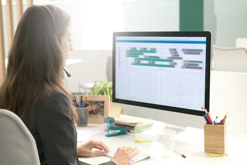 SAP Field Service Management Help Portal